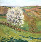 Blossom - Armand Guillaumin