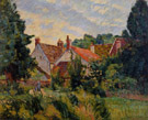 Epinay sur Orge 1884 - Armand Guillaumin