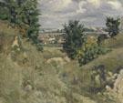 Issy Les Moulineaux Vallee des Environs de Paris - Armand Guillaumin