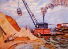 Le Quai dAusterlitz 1899 - Armand Guillaumin
