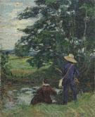 Les Purs 1885 - Armand Guillaumin