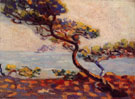 Midday in France 1910 - Armand Guillaumin reproduction oil painting