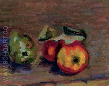 Nature Morte - Armand Guillaumin reproduction oil painting
