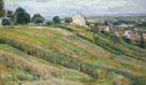 Paysage de Lile de France - Armand Guillaumin