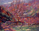 Solitude Crozant - Armand Guillaumin