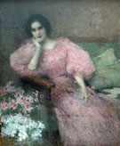 La Comtesse Lovatelli 1896 - Ernest Joseph Laurent