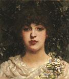 Mrs Ernest Normand - Henrietta Rae