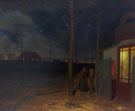 In the Night - Henry Bouvet