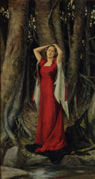 Isolde - Henry Meynell Rheam