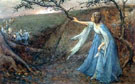 Titania - Henry Meynell Rheam