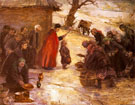 Swiecone 1899 - Teodor Axentowicz