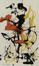 Number 26 1949 - Jackson Pollock