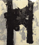 15 16 Untitled 1952 - Franz Kline reproduction oil painting