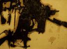 Untitled 1957 1 - Franz Kline
