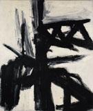 Garcia 1957 - Franz Kline