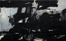 New Year Wall Night 1960 - Franz Kline