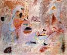 Painting 1945 - Arshile Gorky