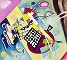 Black Grid 1922 - Wassily Kandinsky