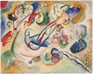 Improvisation 1914 - Wassily Kandinsky