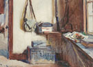 An Artist'sStudio 1927 - Frank Weston Benson reproduction oil painting