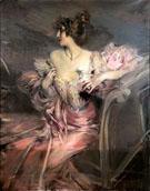 Giovanni Boldini Marthe de Florian 1888 - Giovanni Boldini