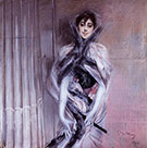 Emiliana Concha de Ossa 1901 - Giovanni Boldini