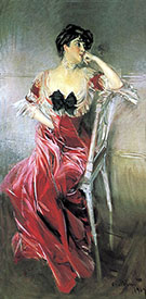 Miss Bell 1903 - Giovanni Boldini