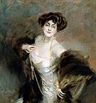 Diaz Albertini 1909 - Giovanni Boldini