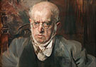 Adolf Friedrich Erdmann Von Menzel - Giovanni Boldini reproduction oil painting