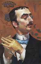 French Painter Henri de Toulouse Lautrec - Giovanni Boldini