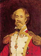 Portrait of Spanish General - Giovanni Boldini