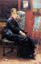Rosina Pisani - Giovanni Boldini