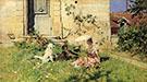 Spring - Giovanni Boldini