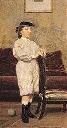 Leonetto Banti - Giovanni Boldini