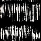 Black & White Lines 2 - Pierre Soulages