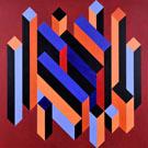 Geometrics - Pierre Soulages