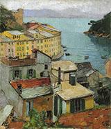 Portfofino - Carl Moll