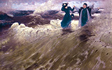 What a Freedom 1903 - Ilya Repin
