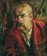Zaporozhets 1884 - Ilya Repin