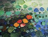 Natura 1977 - Tadeusz Dominik reproduction oil painting
