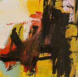 Black Reflections 1959 - Franz Kline
