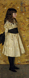 Margaret Helen Sowerby known as Helen Sowerby 1882 - James Guthrie