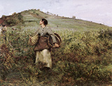 Naturalism and Acclaim - Jules Bastien-Lepage