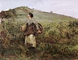 Naturalism and Acclaim - Jules Bastien-Lepage