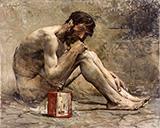 Diogene 1873 - Jules Bastien-Lepage