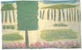 Spring New Hampshire - Milton Avery