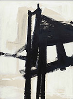 Light Mechanic - Franz Kline