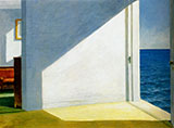 Rooms by the Sea 1951 - Edward Hopper