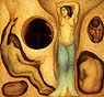 Germination 1926-1927 - Diego Rivera